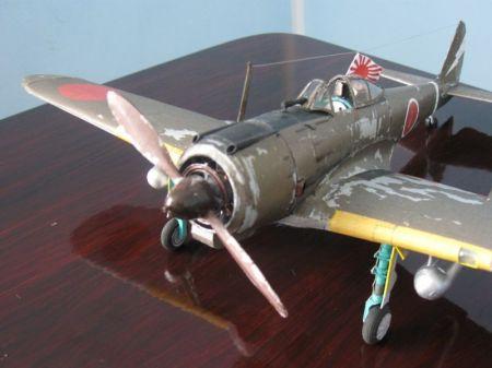 Ki - 43 I Hei