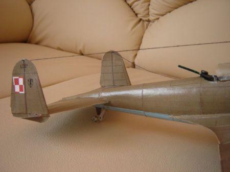 PZL-37B Łoś