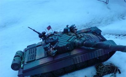 Twardy PT-91