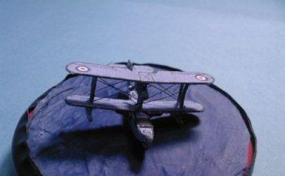 Supermarine Walrus JSC 1:400