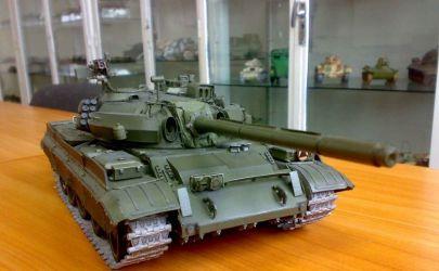 T-55 AM