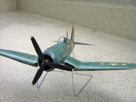 F4 U1 Corsair