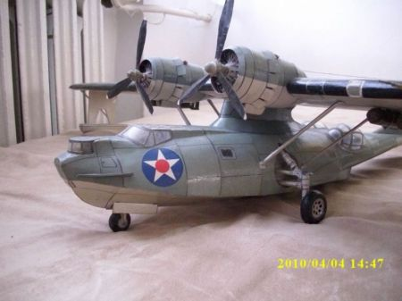 PBY Catalina (Fly Model)