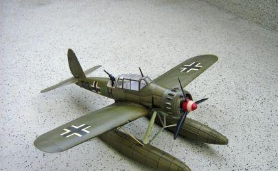 Arado 196 (nowe zdjęcia)