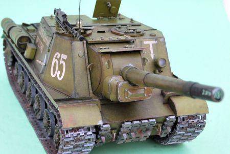 Isu-152 [12/05 Modelik]