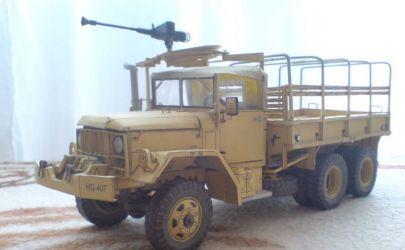 M35A2 2,5T (6x6)   MODELIK