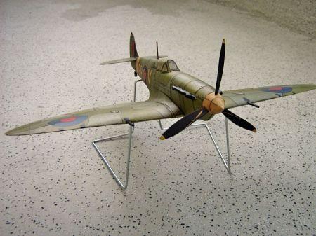 Spitfire Vb (1973)
