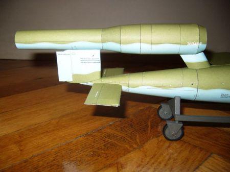 V 1 - Broń odwetowa (JSC)