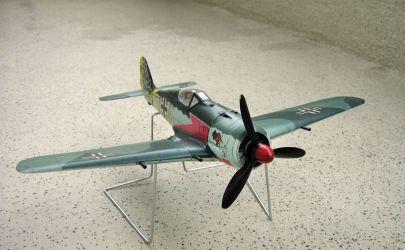 Focke Wulf FW190 G