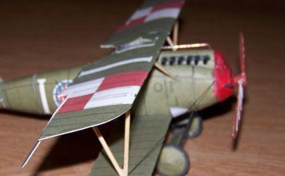 Albatros D.III (Oef)