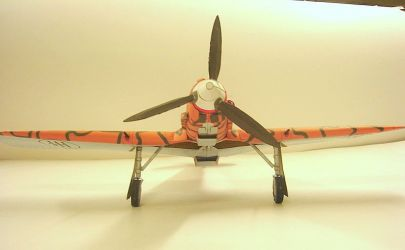 Macchi C.202 Folgore.