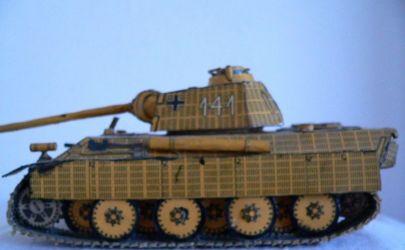 PzKpfw V G - Panther