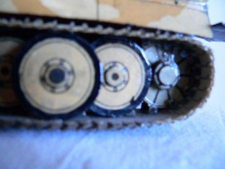 PzKpfw VI E - Tiger