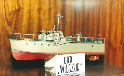ORP Wilczur