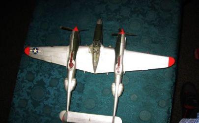 P-38 Lightning (AH)
