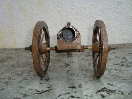 Bombarda z XIV wieku