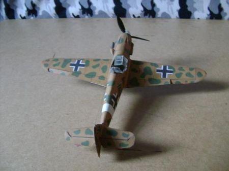 Me 109 G Trop (MM)
