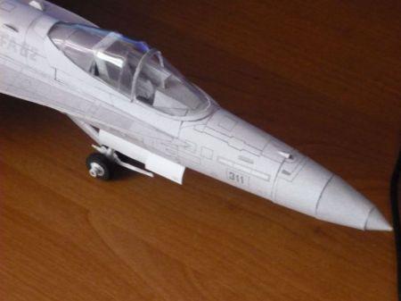 F/A 18 Hornet (MM)