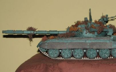 Czołg T-72