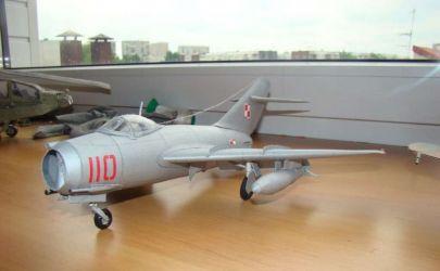 Mig-15 Fagot (Lim-1)
