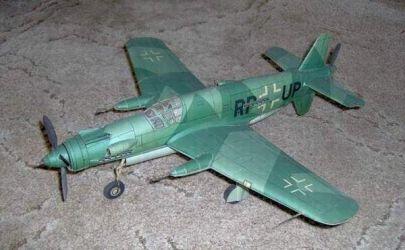 Dornier Do-335 (FLY)