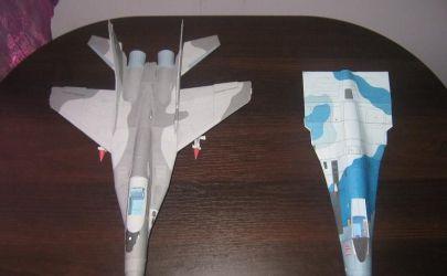 MiG 29 MM- ku końcowi