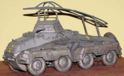 GPM SdKfz.232