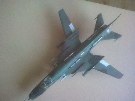 Su-22 FITTER - nowe zdjęcia
