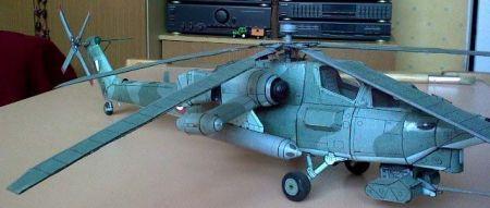 MI- 28 HAVOC
