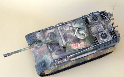 PzKpfw V Panther G [GPM 2004/06]