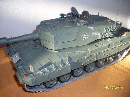 Leopard - 2 GPM