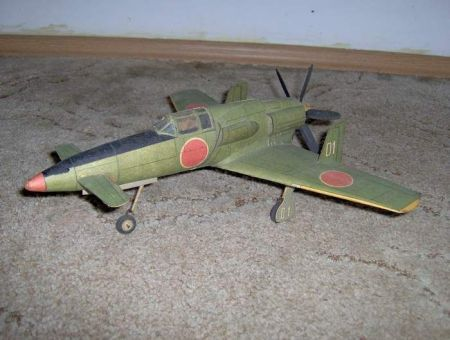 J7W1 Shinden (MM)