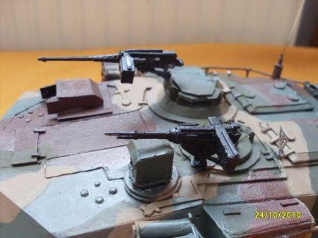 M1A1-Abrams GPM