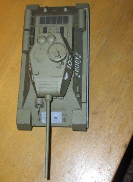 T 34 RUDY mm1-2/2005