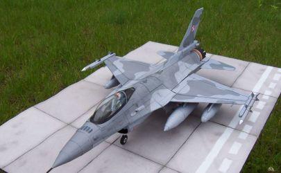 F 16 C Block 52