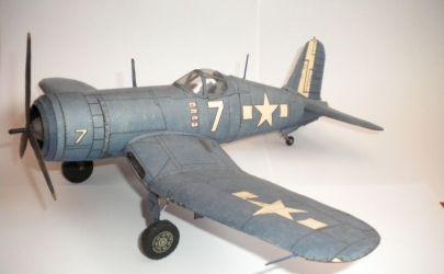 F4U-ID Corsair MM