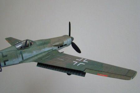 Ta 152 H-1