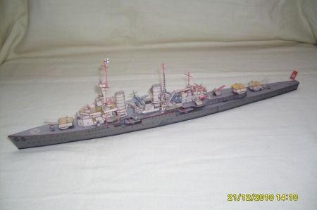 JSC lekki krążownik  KONIGSBERG
