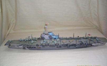 JSC Lotniskowiec VICTORIOUS