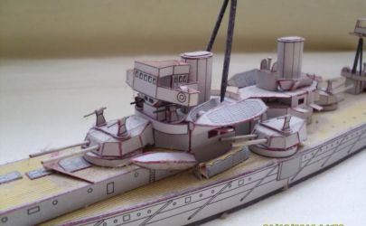 JSC Okręt liniowy DREADNOUGHT