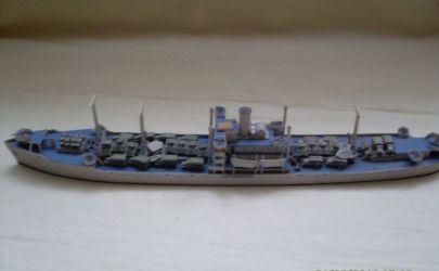 JSC Transportowiec MEXICO VICTORY