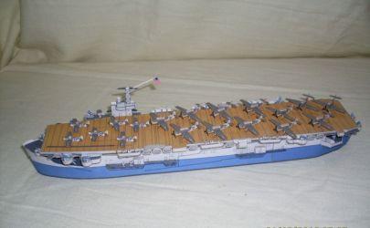 JSC Lotniskowiec eskortowy CARD