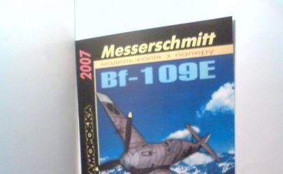 Messerschmitt Bf- 109 E