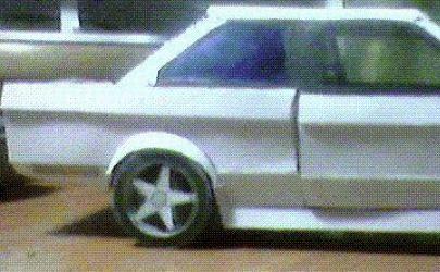 BMW e 30 Maciek N.