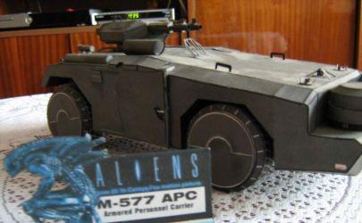 M-577 APC