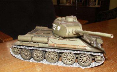 T 34/85 Rudy