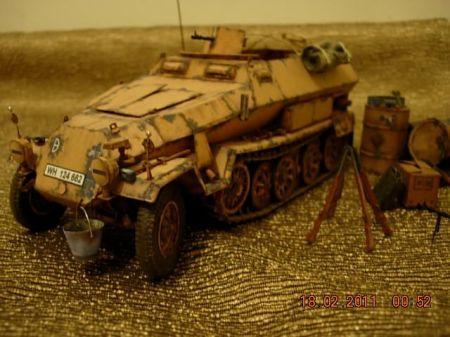 Sd.Kfz. 251-1