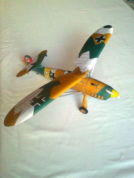 Focke Wulf 56  Stosser
