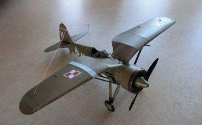 PZL P.11c  MM 9/2003