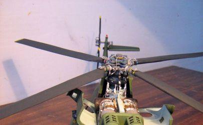 śmigłowiec puma 330 -gpm